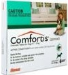 Comfortis Chewables Large Dog Green (9.1-18kg)