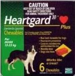 Heartgard Plus Chewables Medium Dog Green (12-22kg)