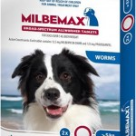 Milbemax Tab Dog (Over 5kg)