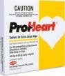 Proheart Extra Large Dog Yellow (46-68kg)