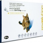 Revolution Cat Blue (2.6-7.5kg)