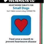 Valuheart Small Dog Blue (Up To 10kg)