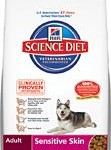 Hill's Science Diet Adult Sensitive Skin