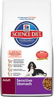 Hill's Science Diet Adult Sensitive Stomach