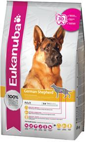 Eukanuba German Shepherd