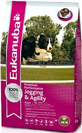 Eukanuba Adult Jogging And Agility