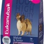 Buy Eukanuba Mature Senior Small Breed Online