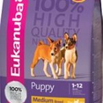 Buy Cheap Eukanuba Puppy Medium Breed Food Online