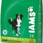 iams adult small and medium