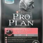 Pro Plan Puppy Lamb And Rice