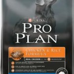 Pro Plan Senior Chicken And Rice