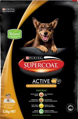 Supercoat Active