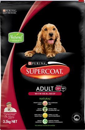 Supercoat Adult