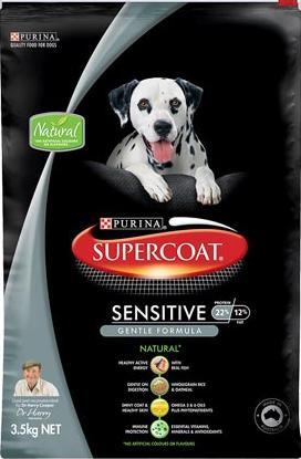 Supercoat Sensitive