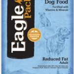 Eagle Pack Adult Reduced Fat