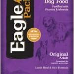 Eagle Pack Adult Original, Lamb Meal And Rice Formula