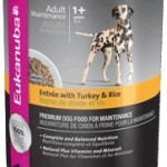 Eukanuba Entree With Turkey And Rice