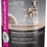 Eukanuba Mixed Grill With Chicken And Beef