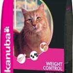Eukanuba Cat Adult Weight Control