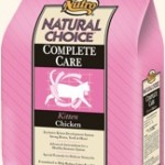 Nutro Natural Choice Complete Care Kitten, Chicken