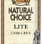 Nutro Natural Choice Lite Lamb & Rice