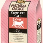 Nutro Natural Choice Complete Care Adult Cat with Salmon
