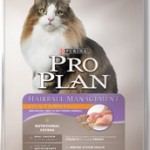 Pro Plan Hairball Management