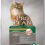 Pro Plan Sterilised Cat