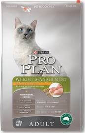 Pro Plan Weight Management