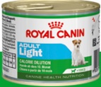 Royal Canin Mini Adult Light (Wet Food)