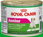 Royal Canin Mini Junior (Wet Food)