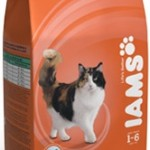 Iams ProActive Health Adult Hairball Care