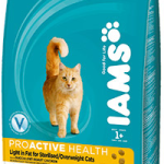 Iams ProActive Health Adult Light Sterilised Cat