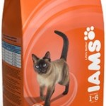 Iams ProActive Health Adult Original Ocean Fish with Rice