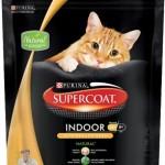 Supercoat Indoor With Real Chicken