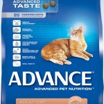 Advance Light Adult With Chicken