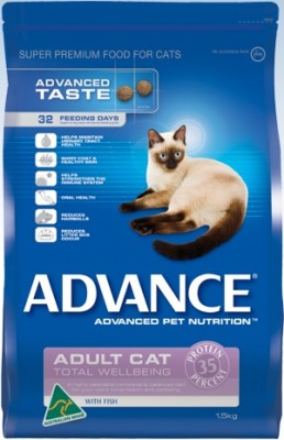 Advance Total Wellbeing With Fish