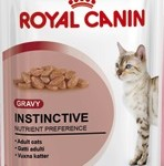 Royal Canin Instinctive Adult in Gravy