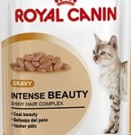 Royal Canin Intense Beauty Adult in Gravy