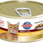 Hill's Science Diet Adult Tender Chicken Dinner (Wet Food)
