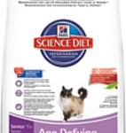 Hill's Science Diet Senior 11+ Age Defying