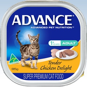 Advance Adult Tender Chicken Delight