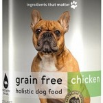 Black Hawk Grain Free Chicken Canned Food
