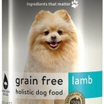 Black Hawk Grain Free Lamb Canned Food