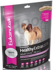 Eukanuba Healthy Extras Adult Small Breed Treats