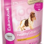 Eukanuba Healthy Extras Weight Control (Treats)