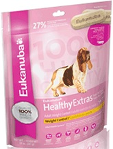 Eukanuba Healthy Extras Weight Control (Treats)