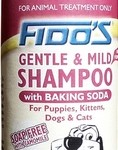 Fido's Gentle and Mild Shampoo with Baking Soda