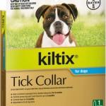 Kiltix Tick And Flea Collar