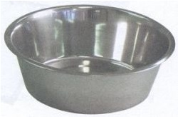 Large Plain Bowl